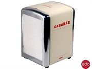 Cabanaz serviet-dispenser