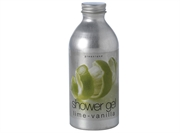 Showergel - lime Vanilla